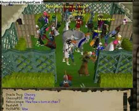 chessy emote party youtube
