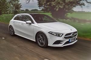 Mercedes A 180 : new mercedes a 180 d 2018 review auto express ~ Mglfilm.com Idées de Décoration