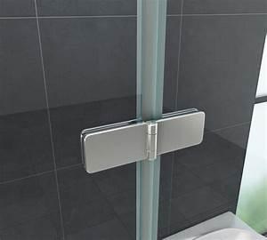 Duschtrennwand Badewanne Glas : duschtrennwand valve 130 x 140 badewanne duschdeals ~ Michelbontemps.com Haus und Dekorationen