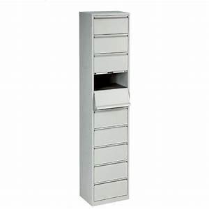 Meuble à Cases : meuble clapets 10 cases comparer les prix de meuble clapets 10 cases sur ~ Teatrodelosmanantiales.com Idées de Décoration