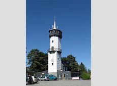 Gemeinde Katzhütte Fröbelturm