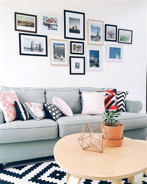 dekorasi ruang tamu minimalis menata ruang tamu ide