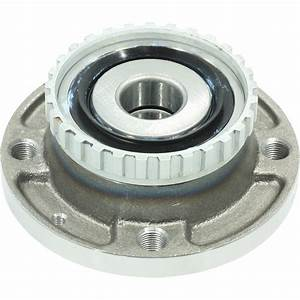 Rear Wheel Bearing Hub For Peugeot 205 With Abs 1990