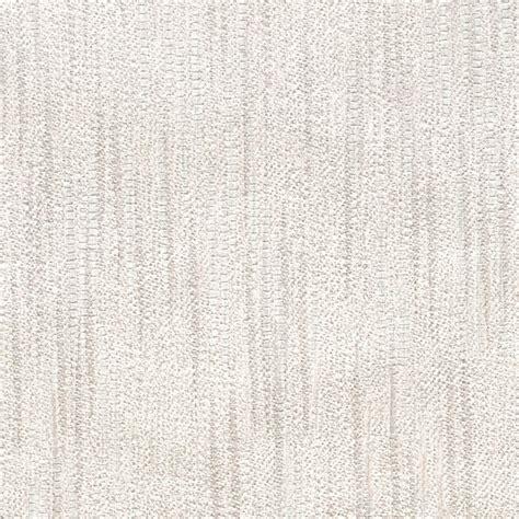 milano texture plain classic wallpaper cream