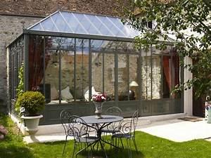 Veranda à L Ancienne : v randa ancienne mat riaux crit res de choix prix ooreka ~ Premium-room.com Idées de Décoration