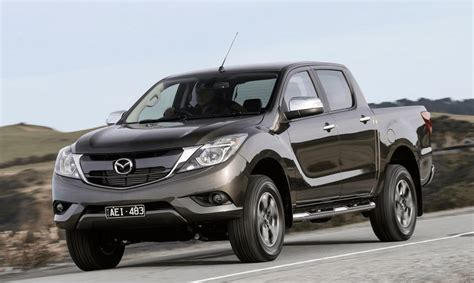 mazda bt  specs interior review pickup specs news