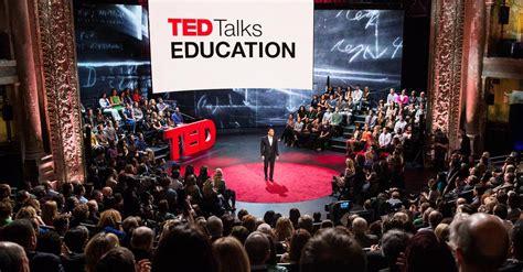 TV Special: TED Talks Education | TED Talks