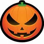 Jack Lantern Icon Clipart Halloween Pumpkin Jackolantern