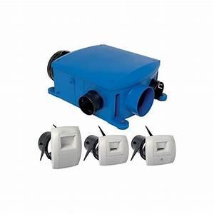 Vmc Aldes Bahia : kit vmc bahia compact hygro b simple flux hygror glable ~ Edinachiropracticcenter.com Idées de Décoration