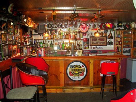 17 Best Ideas About Firefighter Bar On Pinterest