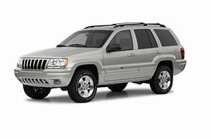 2003 Jeep Grand Cherokee Reviews  Specs And Prices