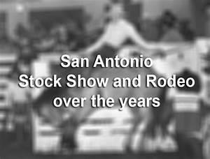 San Antonio Stock Show & Rodeo growing in size, 'faith ...