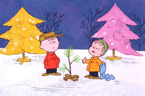 Charlie Brown holiday specials return to free TV: Here's ...