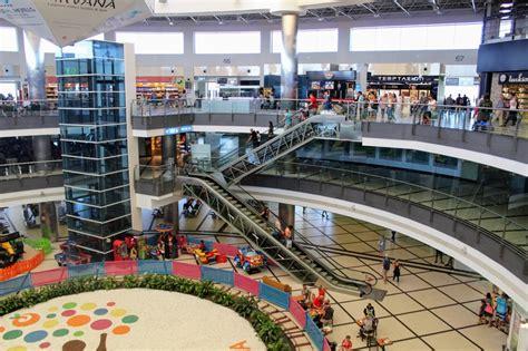 antalya international airport ayt