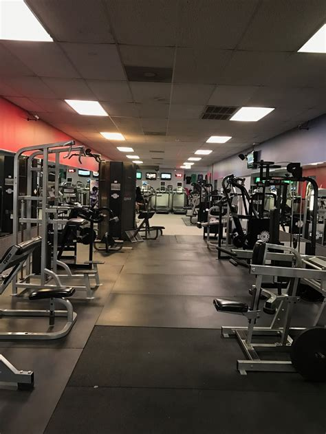 Gym Services — Gym 24