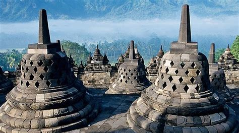 viajes  indonesia catai tours