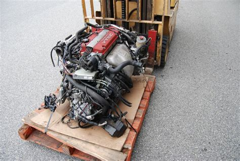 Find Jdm Honda Prelude H22a Type S Motor, 5 Speed