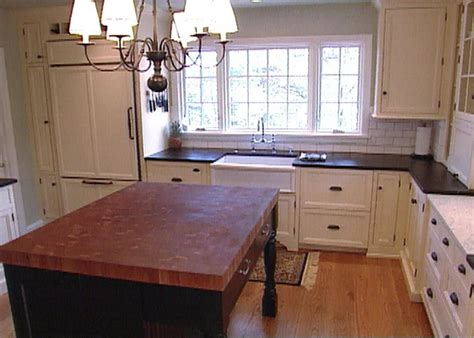 Kitchen Spruce by Spruce Up Vintage Kitchen With Charm Hgtv