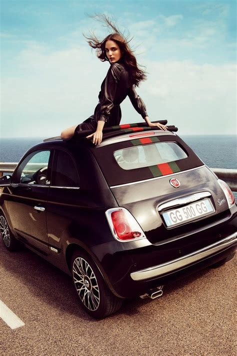 Flickr is almost certainly the best online photo management and sharing application in the world. 2012 Fiat 500 Cabriolet By Gucci   car review @ Top Speed