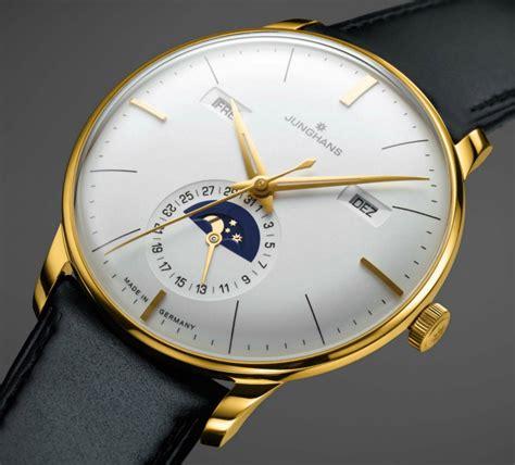 Junghans Meister Kalendar Watch Ablogtowatch