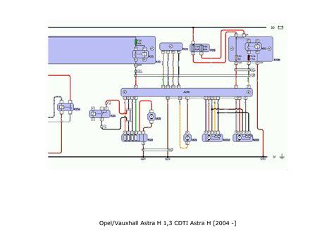 opel astra h napięcie nie dochodzi do sprężarki klimatyzacji