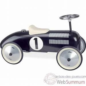 Porteur Bébé Voiture : porteur voiture vintage noir vilac 1121 dans jouet voiture sur le bois des jouets ~ Teatrodelosmanantiales.com Idées de Décoration