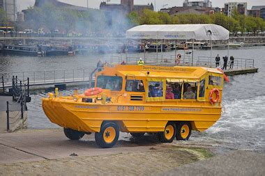 Duck Boat Tours In Chicago duck boat tours could be coming to chicago river