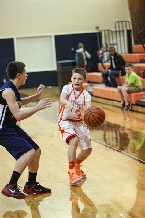 ms boys basketball   chs longview