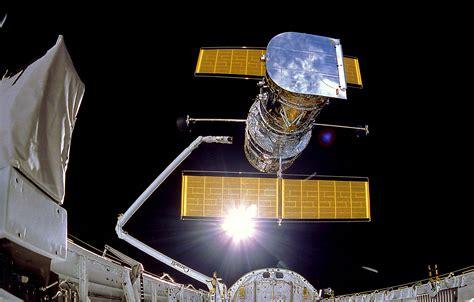 Hubble | Space