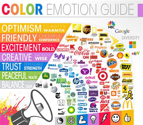 do colors an effect on s emotions how do colors affect our mood the psychology of colors ihaveadoubt