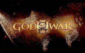 God Of War III Wallpaper and Background
