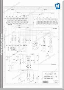 Fendt 900 Vario Edition Electrical Diagram