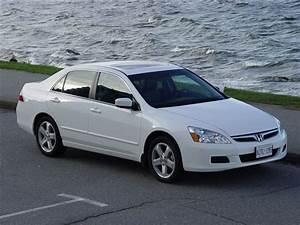 Test Drive  2007 Honda Accord Ex Six