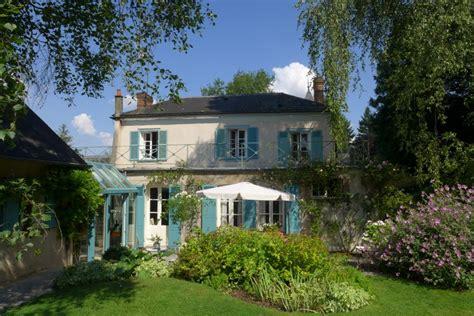 maison 224 vendre en centre eure et loir chartres maison de cagne de d 233 corateur parisien avec