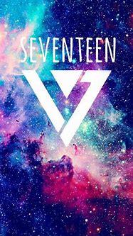 Seventeen Wallpaper galaxia | Seventeen wallpapers ...