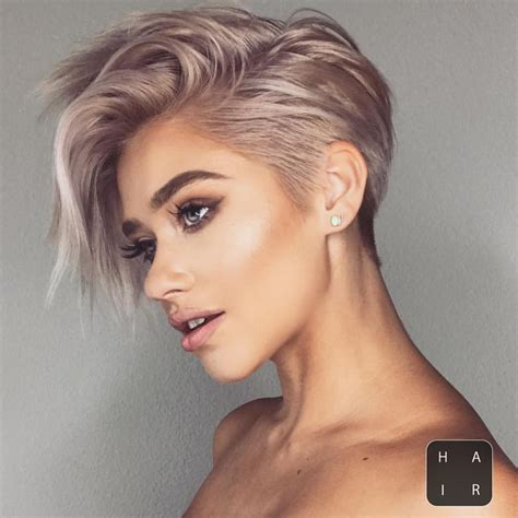 Formal Pixie Hairstyles by Pixie Haircut The Hair Trend