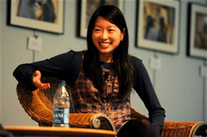 Interview With Cherry Cheva Ya Novelist, Television