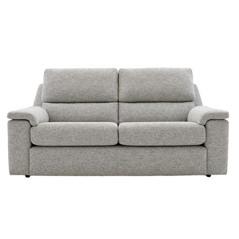 G Plan Settees by 3 Seater Electric Recliner Sofa G Plan