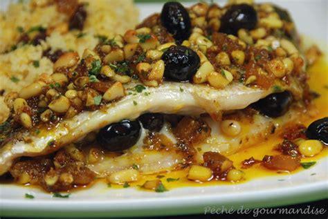 cuisiner une daurade daurade rôtie à l 39 orientale péché de gourmandise