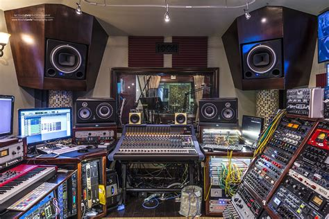 big room real world studios recording studio