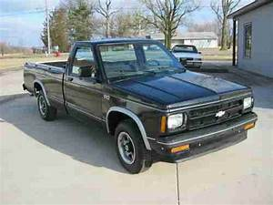 Find New 1987 Chevy S10 - Engine 2 8 V6