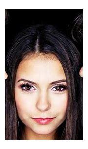 Closeup Of Damon Salvatore Stefan Salvatore Elena Gilbert ...
