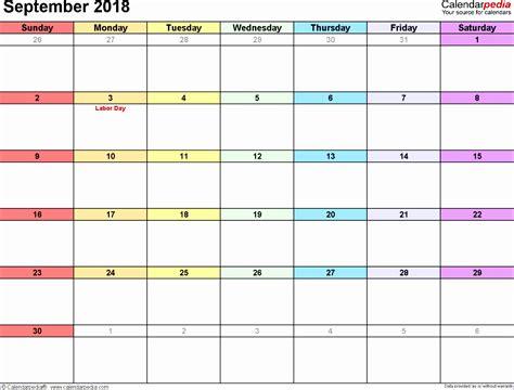 excel template calendar  exceltemplates