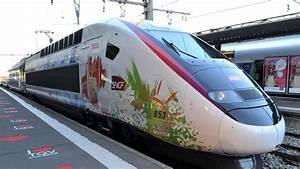 Trajet Paris Bordeaux : sncf le trajet entre toulouse et paris en 4h20 en tgv d s ce dimanche 2 juillet france 3 ~ Maxctalentgroup.com Avis de Voitures