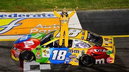 Kyle Busch Nascar Racing Gibbs Joe Parts