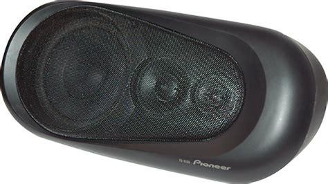 """Best Buy: Pioneer 51/4"""" 3Way Car Speaker with"""