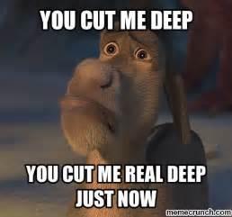 Deep Meme - let me speak to manager your haircut meme