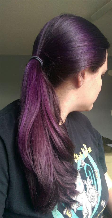 manic panic purple colors manic panic s purple awesome hair in 2019