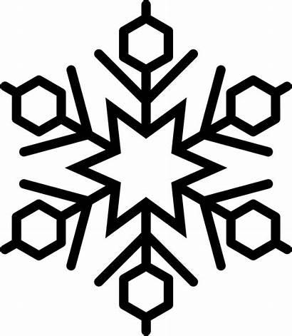 Snowflake Svg Icon Onlinewebfonts
