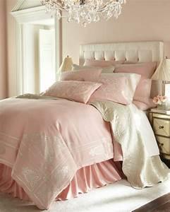 100 faszinierende rosa schlafzimmer archzinenet With schlafzimmer rosa